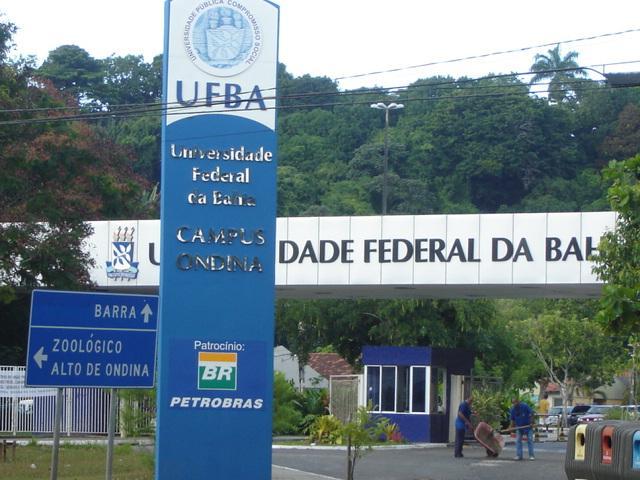 Ufba perde para federal de Pernambuco no ranking mundial de Universidades