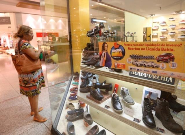 """Com descontos de até 70%, o """"Liquida Bahia"""" ganha adesão de mais 70 lojas"""