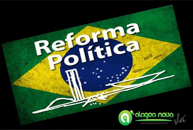 97ad81479f78a Câmara inicia debate sobre fim da reeleição e mandato de 05 anos ...