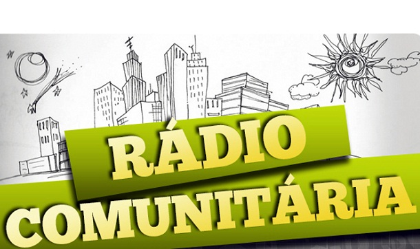 Resultado de imagem para radio comunitaria