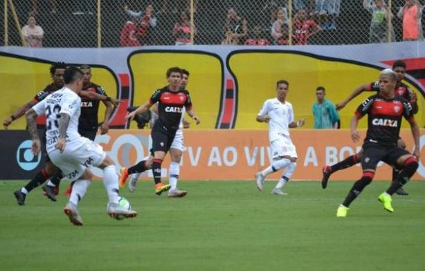 Série A  Bahia vence o Botafogo fora  Vitória empata em casa  veja a ... 2dc8110f01fd1