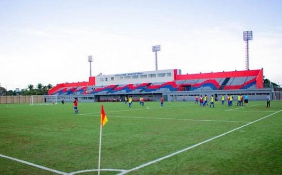 45a990b6d0 Jacuipense estreia no Baianão contra o Bahia de Feira na Arena ...
