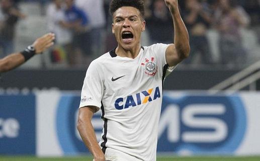 Cruzeiro acerta com atacante Marquinhos Gabriel cabb9be5a8285