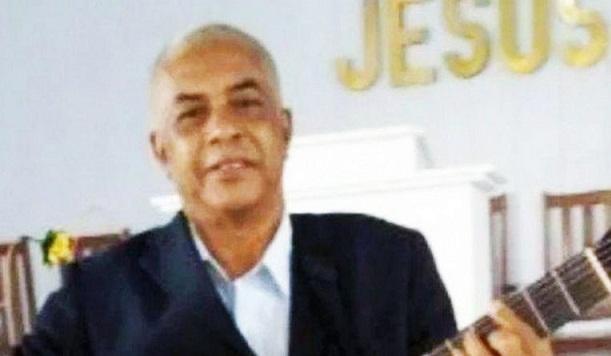 e9ba7f27e Pastor mata outro a pedradas em briga por causa da Bíblia, em ...